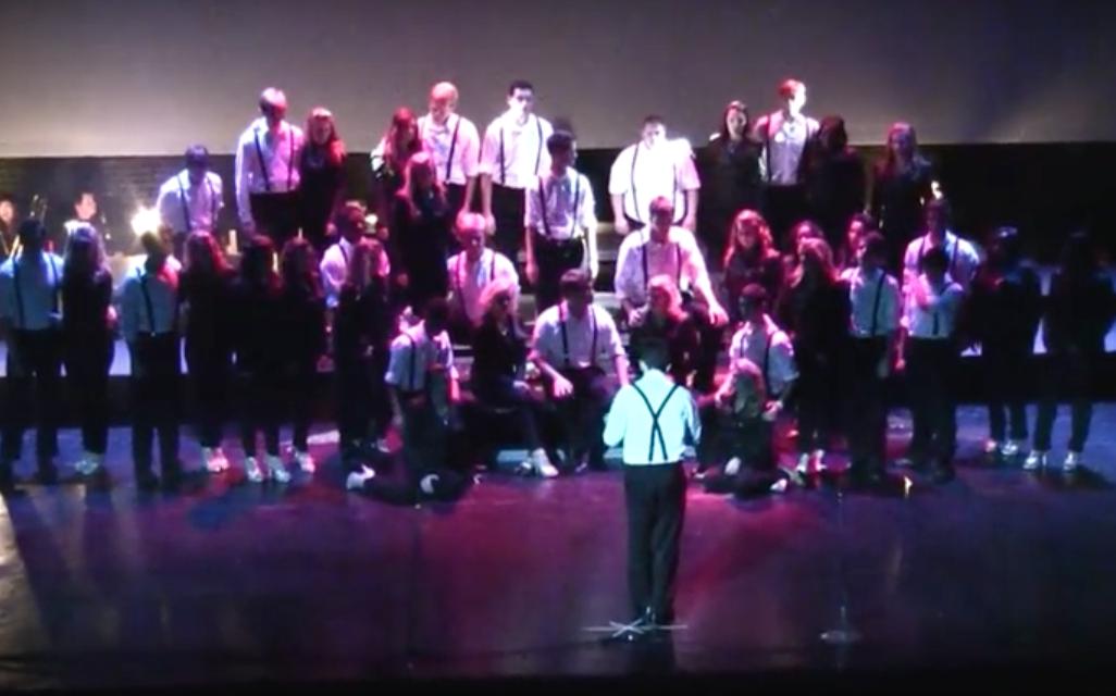 Resonance Show Choir