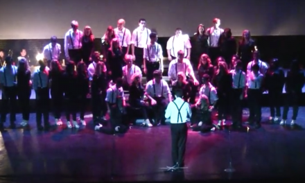 Resonance Show Choir