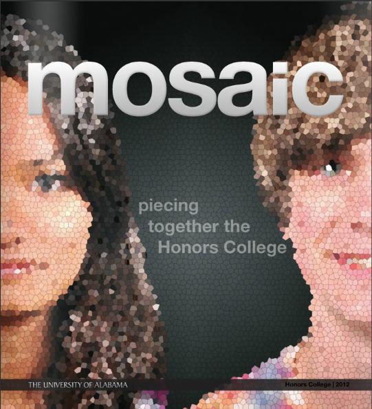 Mosaic Spring 2012