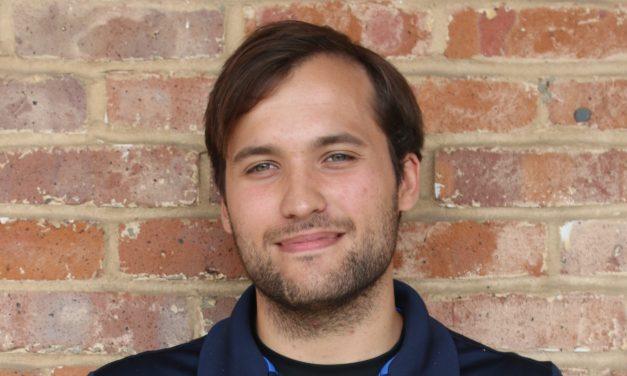 Tyler Waldrep