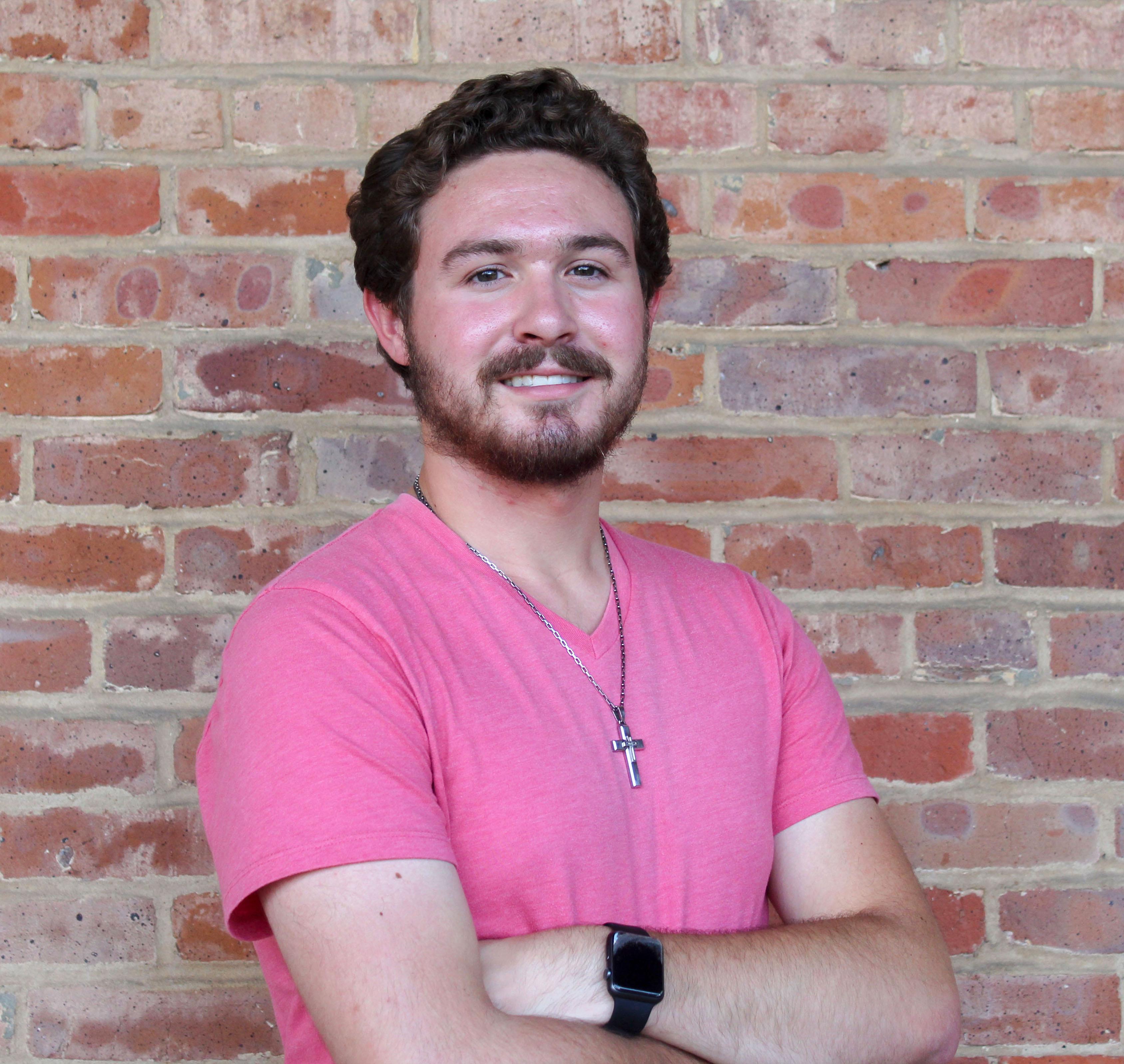 Zach Brown