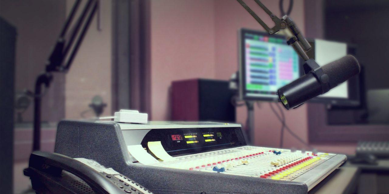Across the Airwaves
