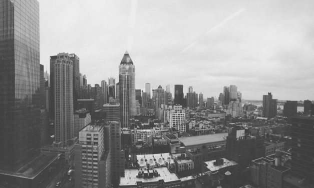 Mosaic Takes on the Big Apple