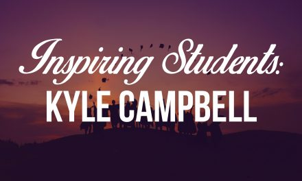 Kyle Campbell
