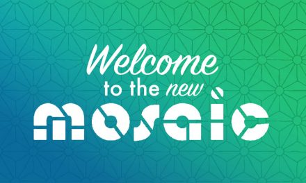Welcome to the New Mosaic