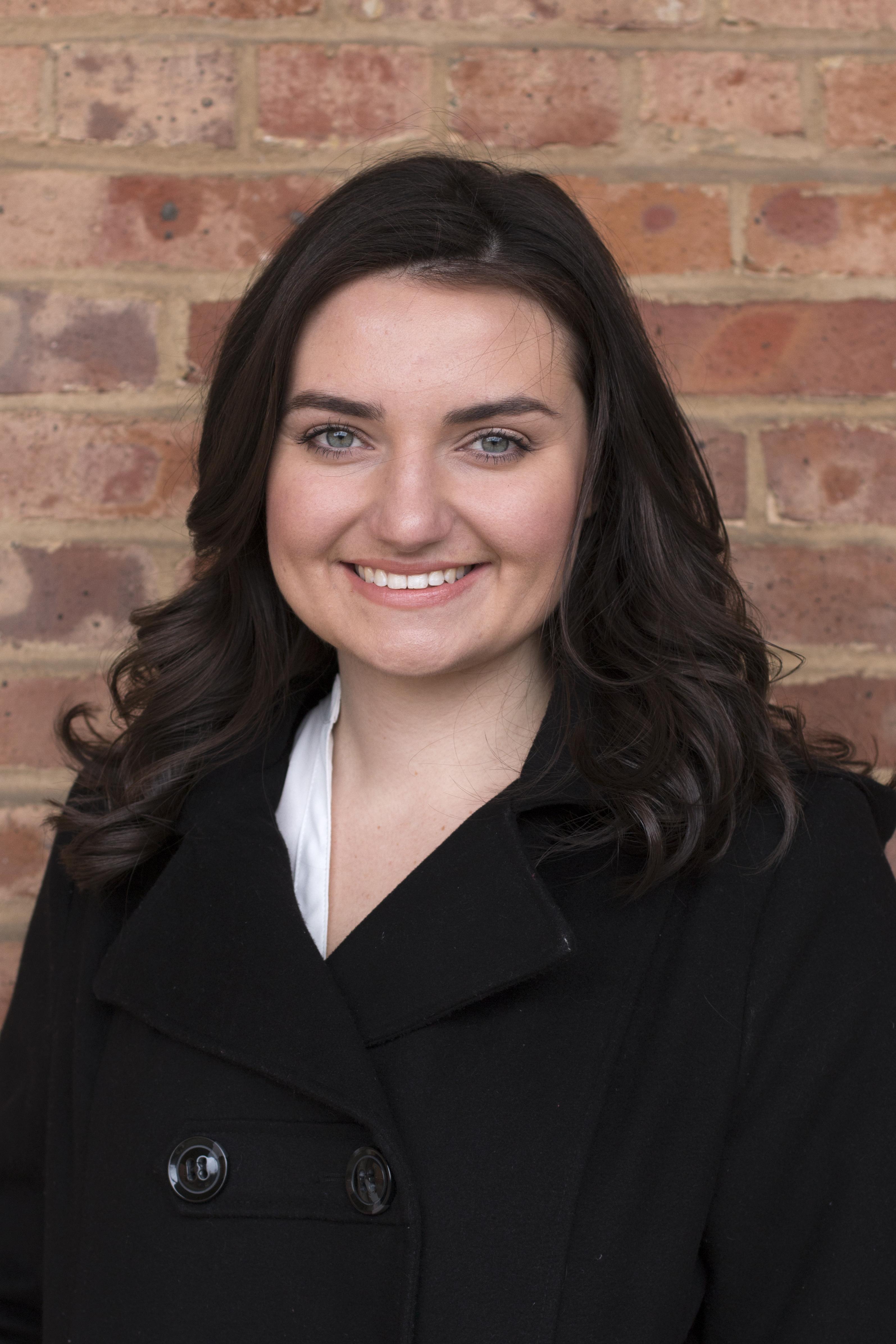 Alexis O'Hagan