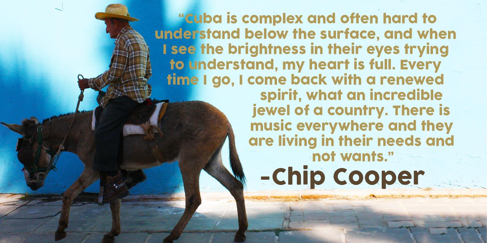 chip-cooper-cuba-quote