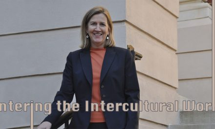 Entering The Intercultural World