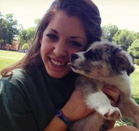 Student Profile: Mary Kate McClintock