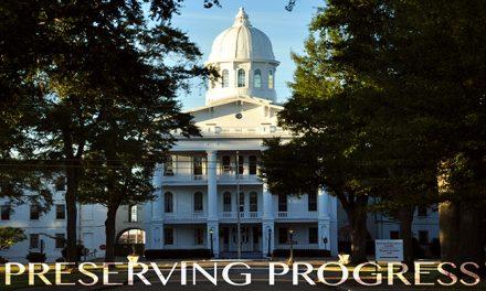 Preserving Progress