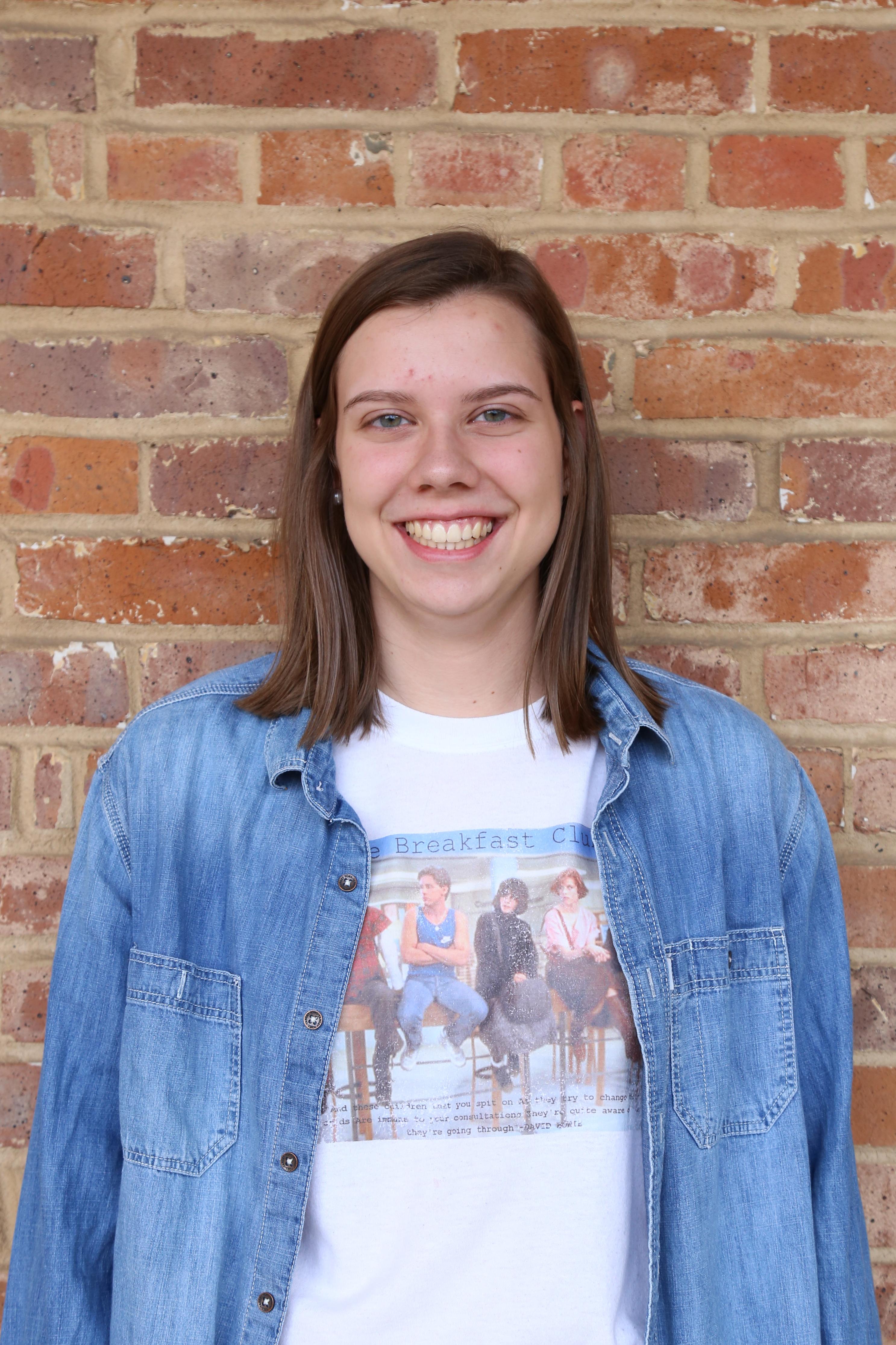 Kayleigh Westbrook