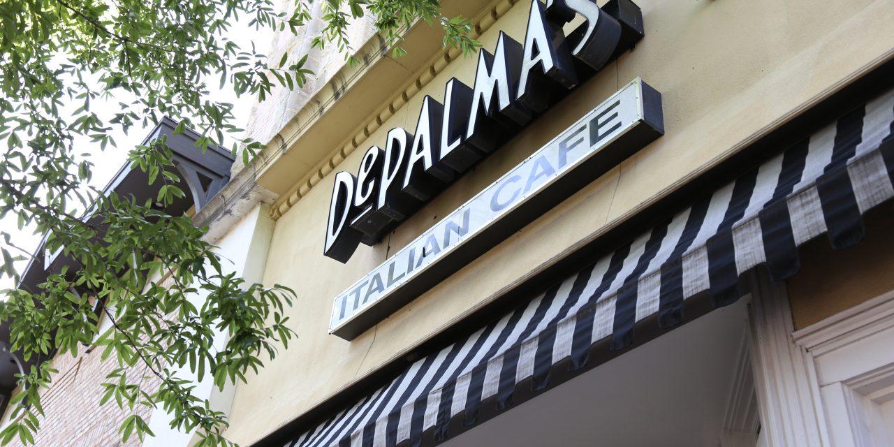 MOSAIC Eats: DePalma's