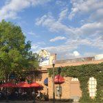 MOSAIC Eats: Buffalo Phil's
