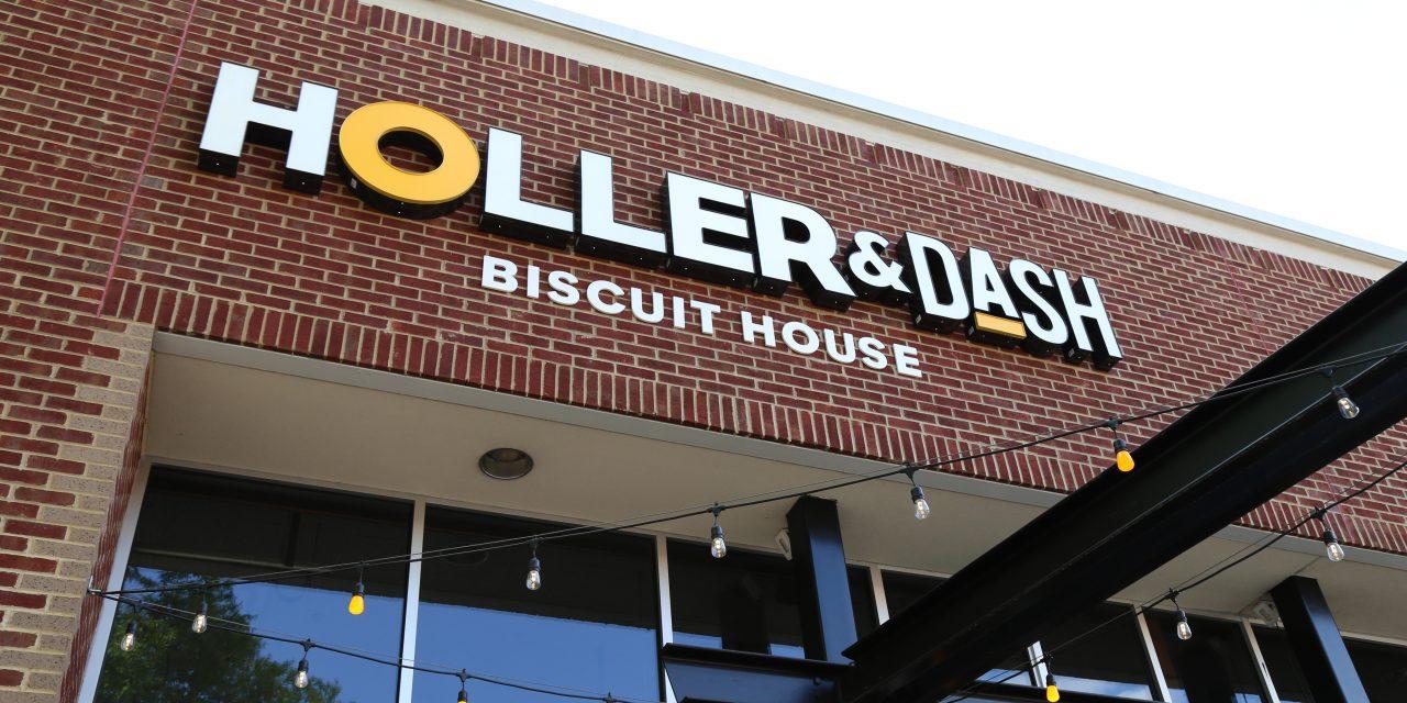 MOSAIC Eats: Holler and Dash