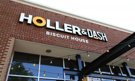 MOSAIC Eats: Holler and Dash