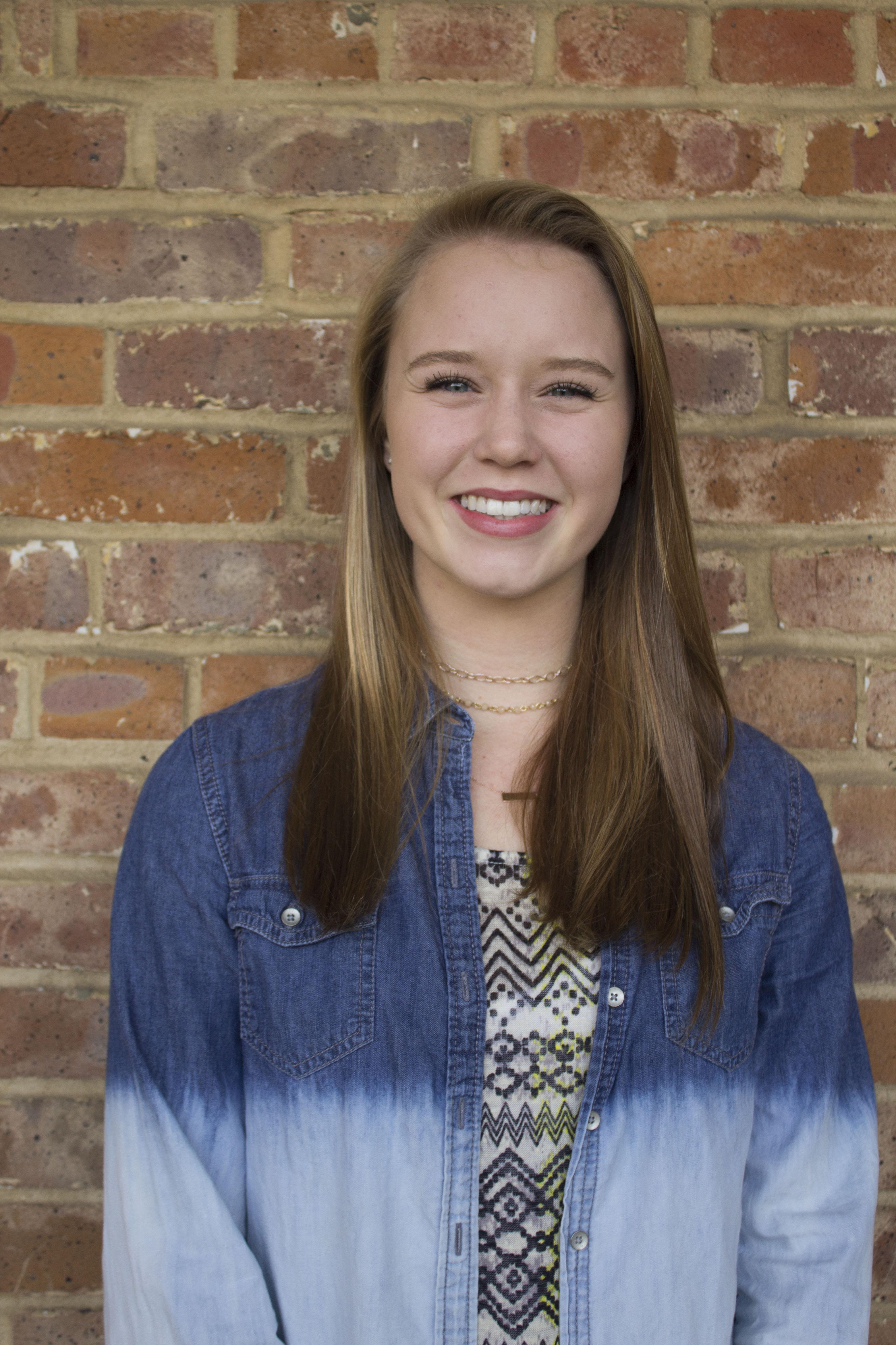Kaitlyn Forsythe