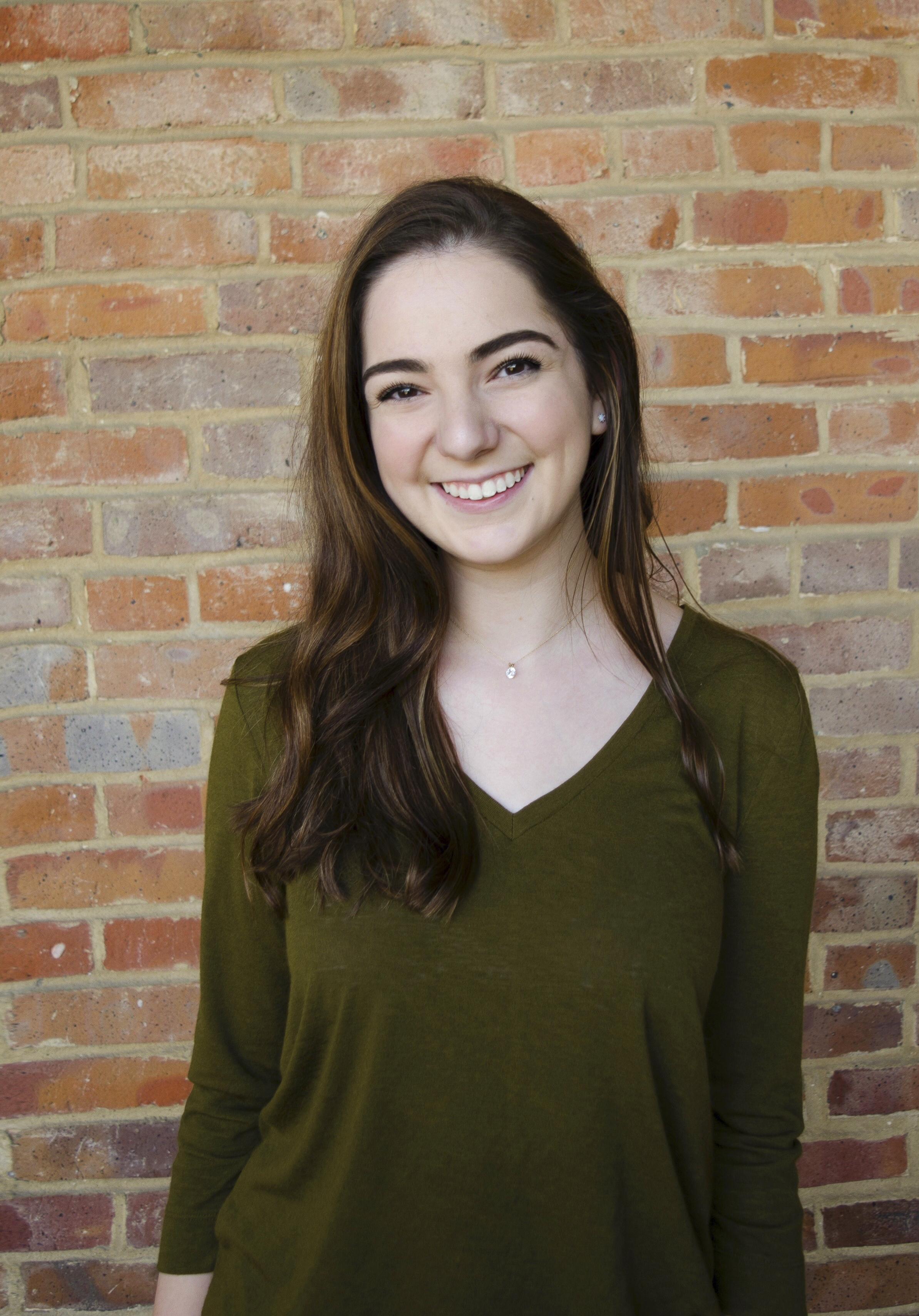 Rebecca Fleisig