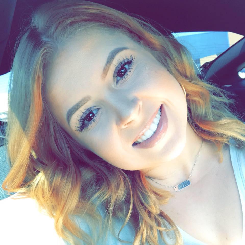 Kara Blye Copeland