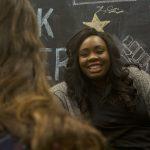 You Go Girls! : Celebrating 125 years of women at the Capstone
