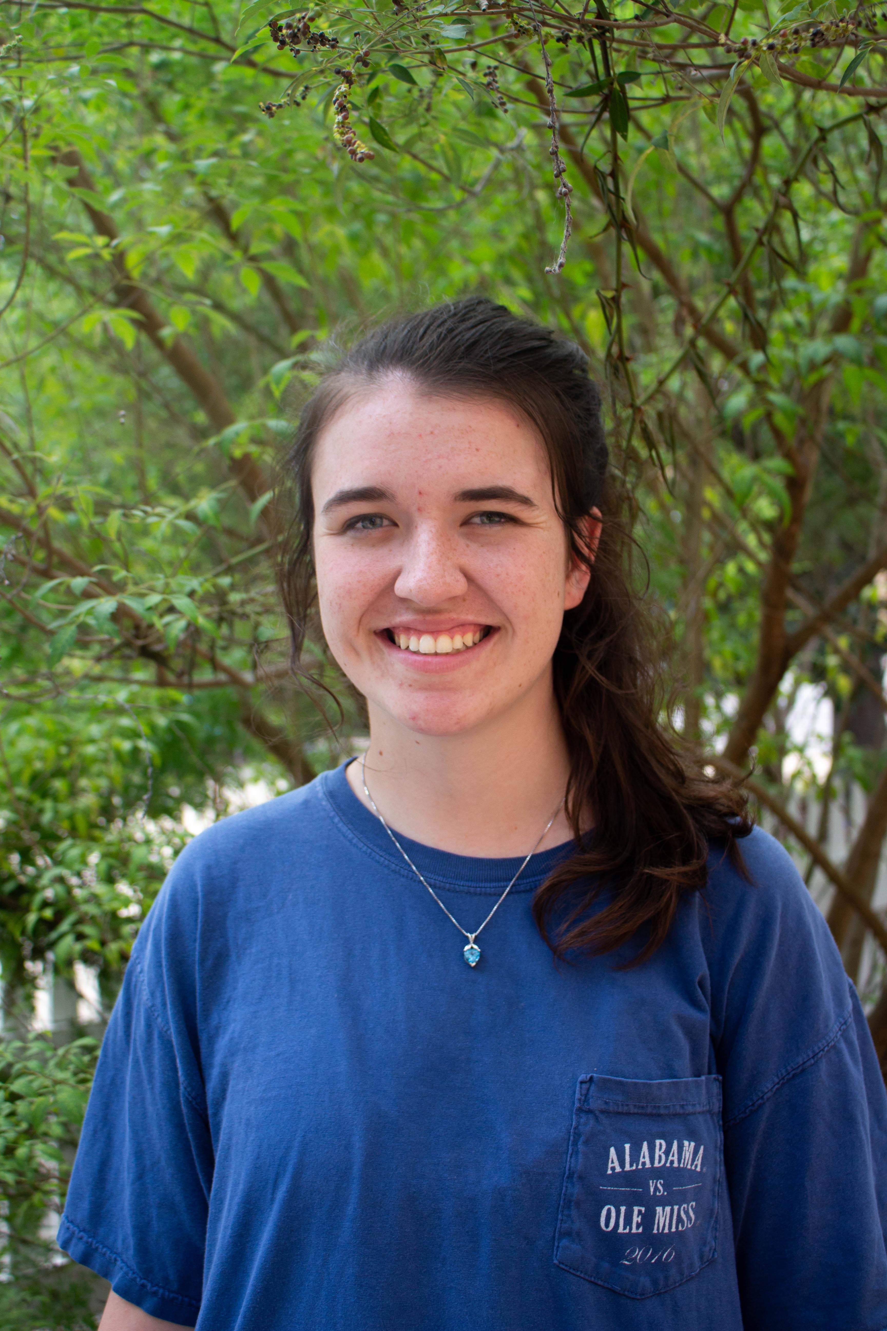 Rebecca Griesbach