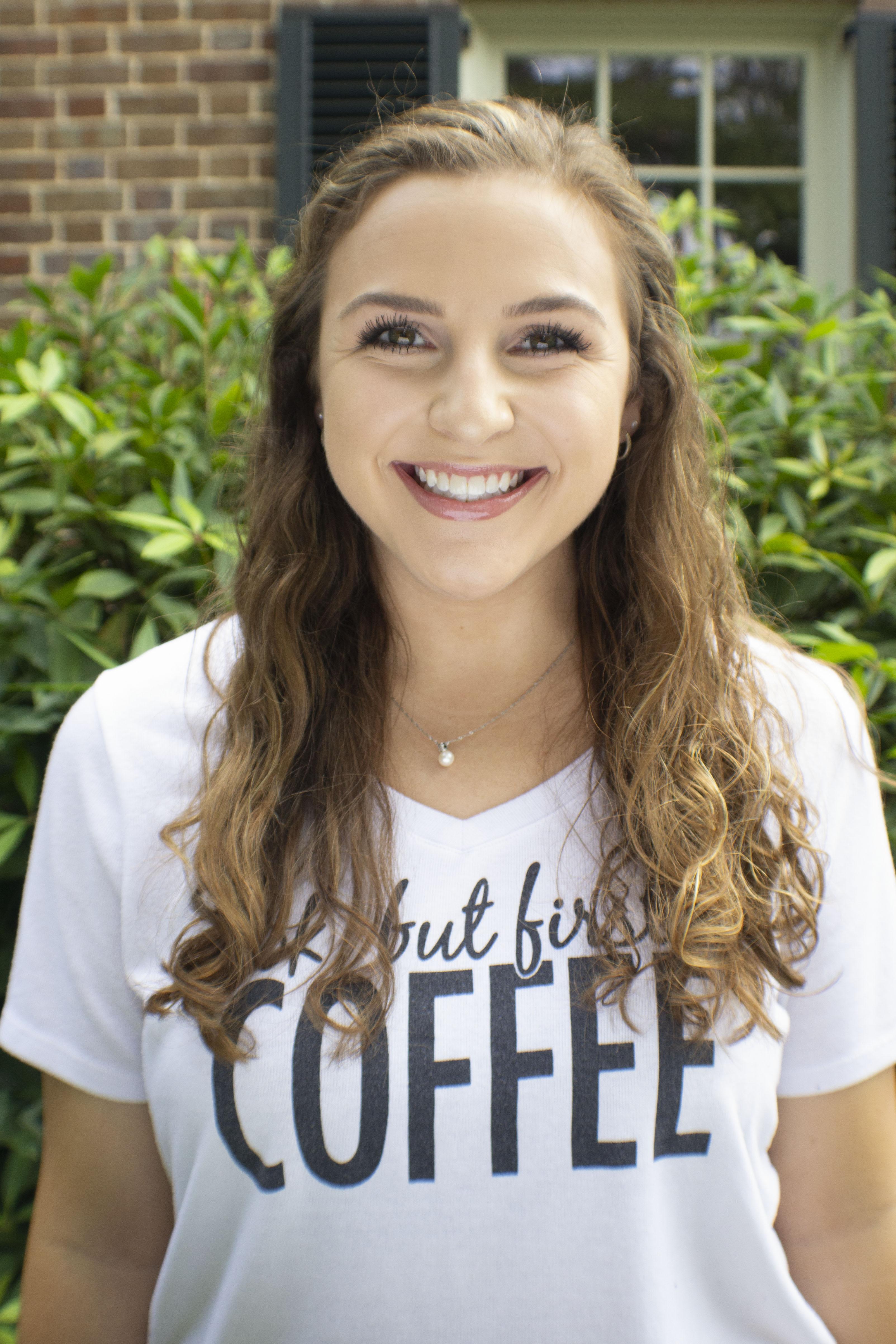 Rebecca Snellgrove