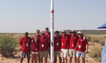 Mosaic Goes Club: Alabama Rocket Association
