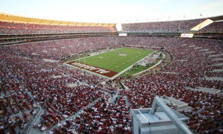 Mosaic Goes Clubbing: Alabama Sports Analytics Club