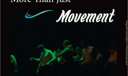 More Than Just Movement