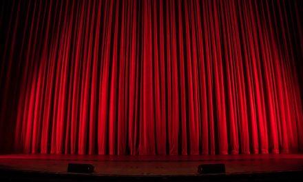 Concerts, Kilns, and Curtain Calls