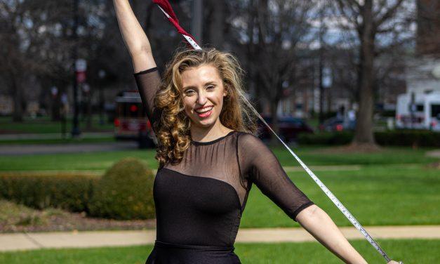 Priscilla Olson's Dance