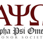 Mosaic Gets Involved: Alpha Psi Omega