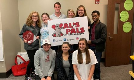 Mosaic Gets Involved: Al's Pals Mentorship Program