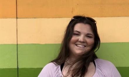 #WhyHonors with Amanda Dorris