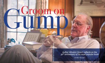 Mosaic Remembers: Winston Groom