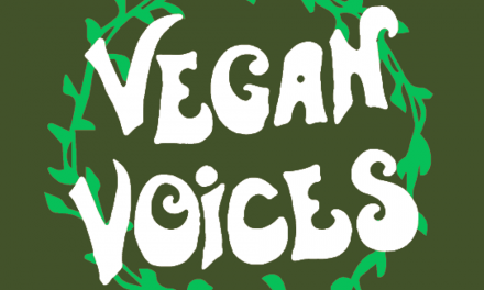 Mosaic Gets Involved: Vegan Voices