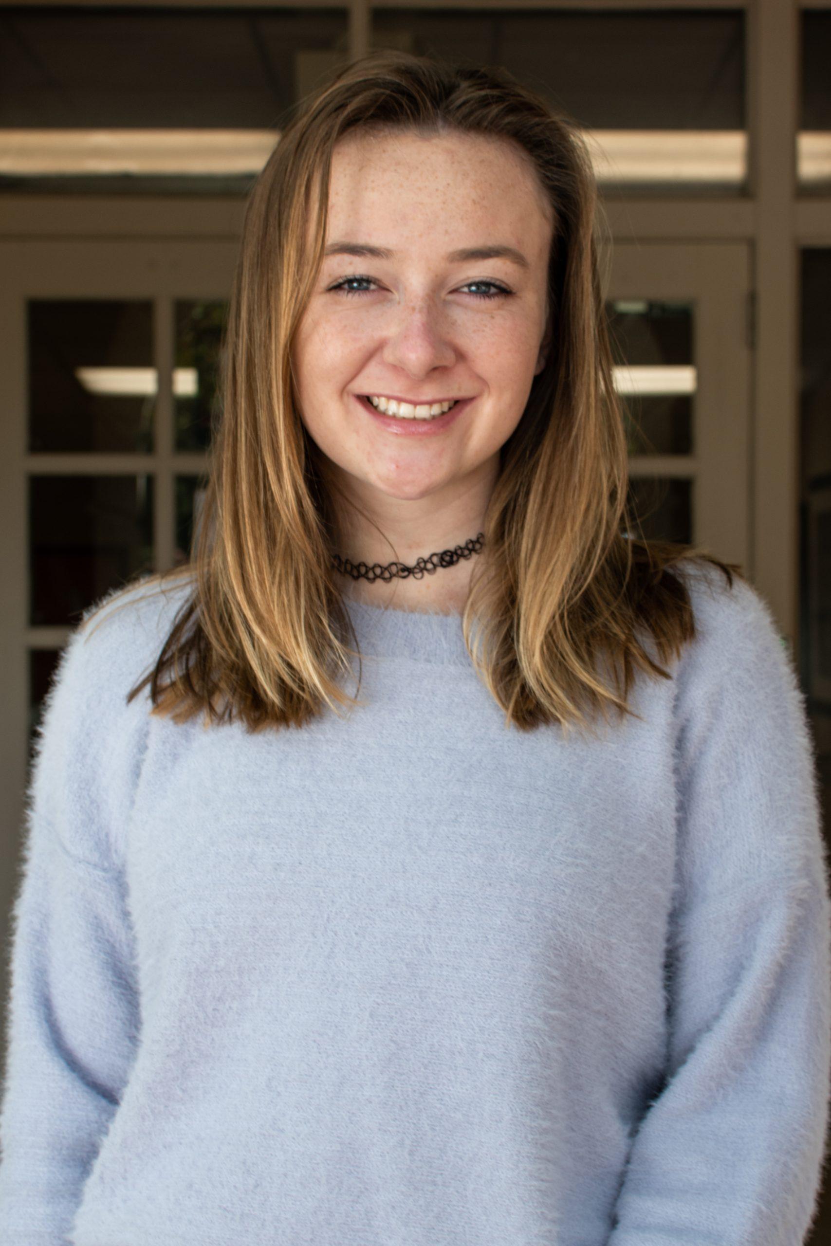 Sophia Surrett