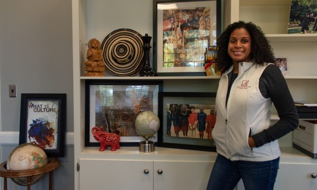 Education Abroad 101 with Carolina Robinson