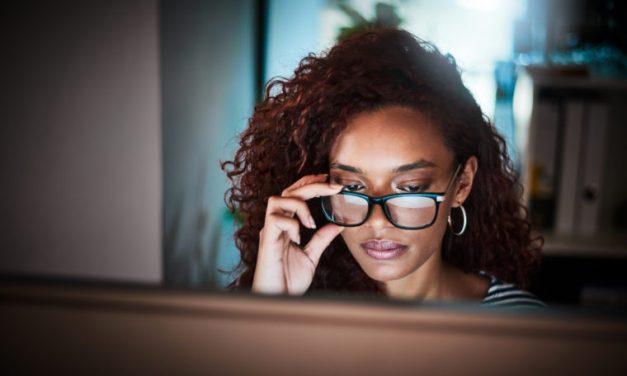 Blue Light Glasses: Benefit or Bust?