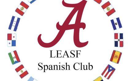 Spanish Club: DEI Organization Spotlight