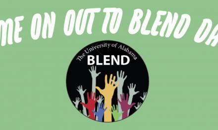 Blend: DEI Organization Spotlight