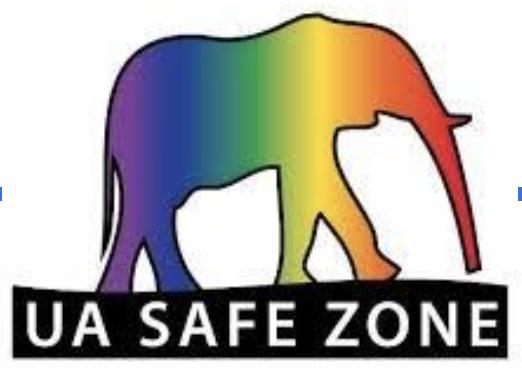 UA SAFE Zone: DEI Organization Spotlight