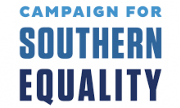 Campaign for Southern Equality: DEI Organization Spotlight