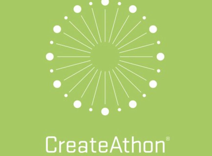 CreateAthon's Virtual Event