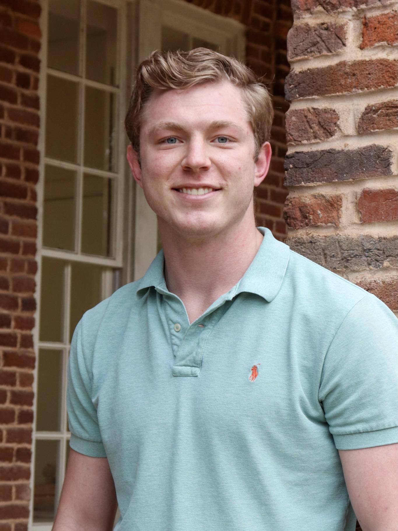 Gavin Venable