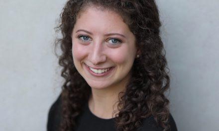 Senior Spotlight: Emilia Cytron