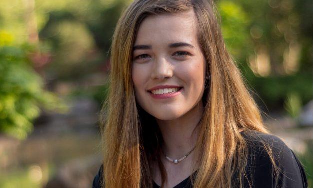 Senior Spotlight: Sydney Anderson