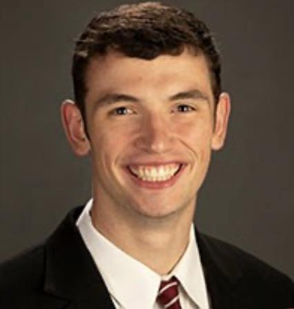 Senior Spotlight: Tyler Barnes
