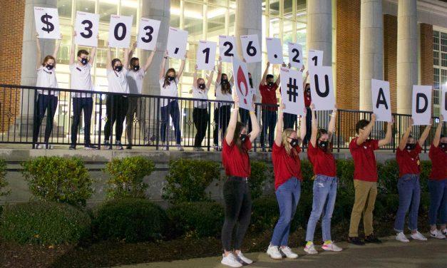 University of Alabama Dance Marathon: Organization Spotlight