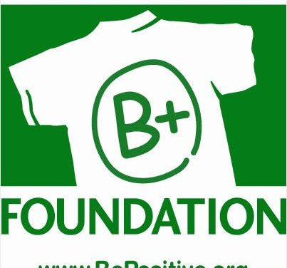The B+ Foundation: Organization Spotlight