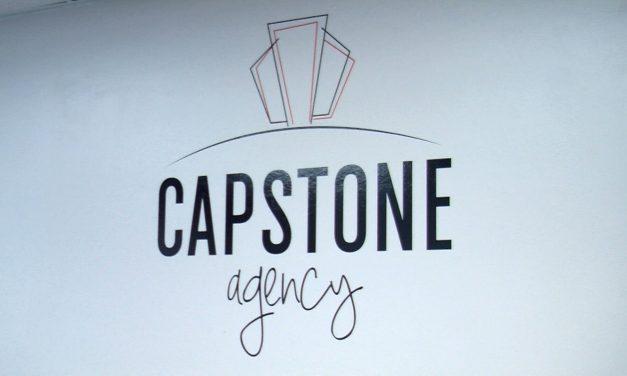 Capstone Agency: Organization Spotlight
